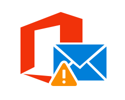 Microsoft Office 365 Email Outage