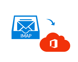 How to Migrate IMAP Mailbox to Office 365