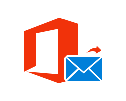 Automatically Forward Emails from Office 365