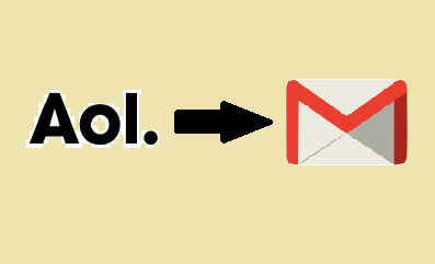 AOL to Gmail Migration