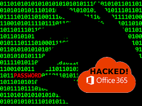 Office 365 Account Hacked