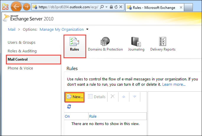 How to Create Auto Signatures Centrally in Office 365