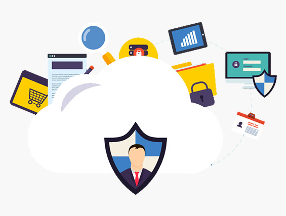 secure your Google Apps with Backup