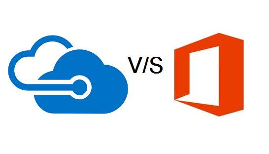 Know The Difference Between Azure Ad And Office 365 Complete Guide