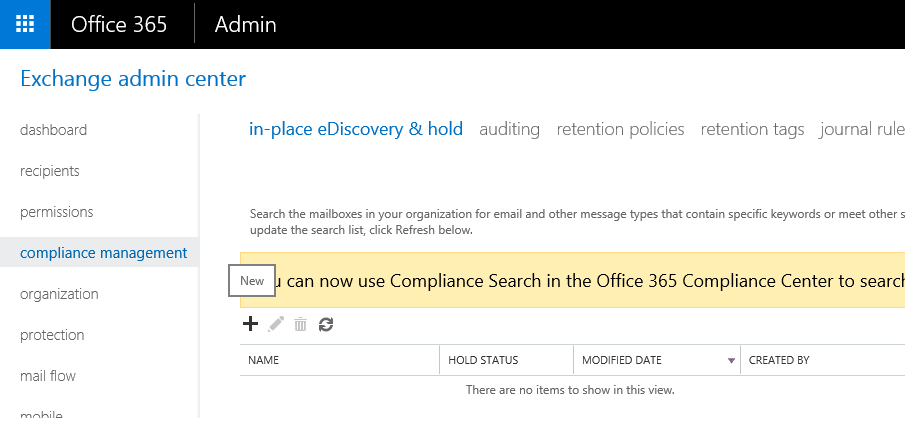 Step 1 to Export Office 365 Mailboxes to PST