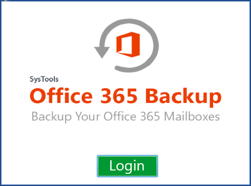 office 365 backup wizard