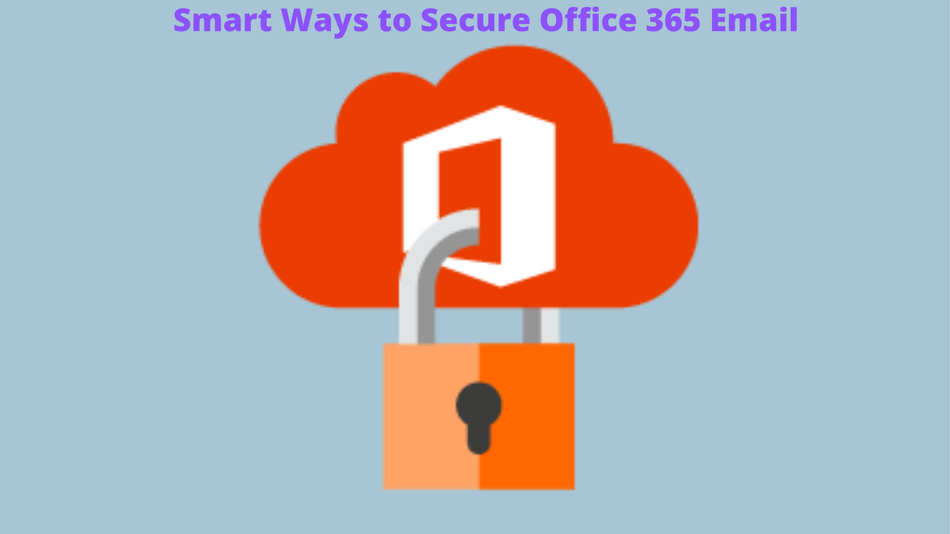 secure office 365 emails