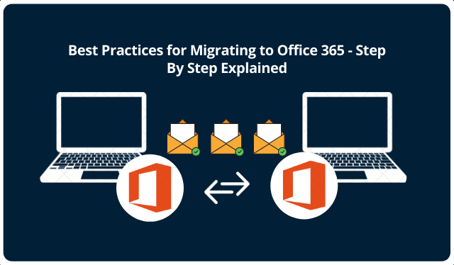 Best Practices for Migrating to Office 365 - Step By Step Explained